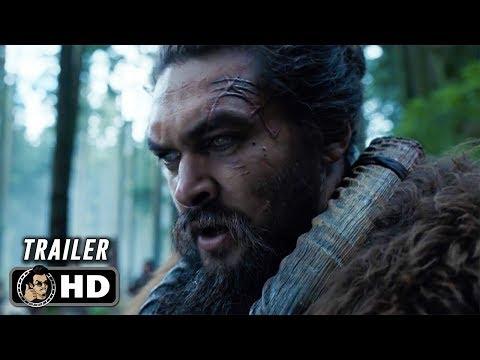 SEE Official Trailer (HD) Jason Momoa