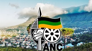 Leadership Change at South Africa's ANC