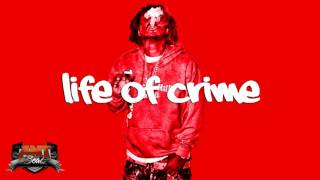 "[FREE] Mozzy Type Beat - ""Life Of Crime"" (Prod. By @AnTBeatz) 2016"