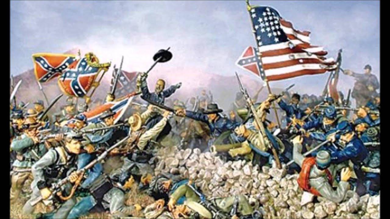 borgerkrig