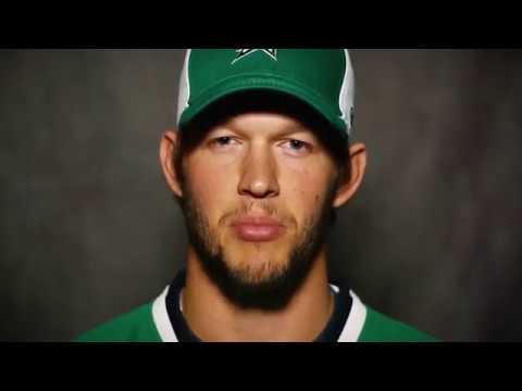 Dallas Stars - Playoff Promo featuring Jordan Spieth and Clayton Kershaw