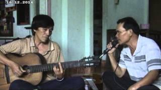 Nhạc bolero guitar 13. Chủ đề  Nhịp Cầu Tri Âm