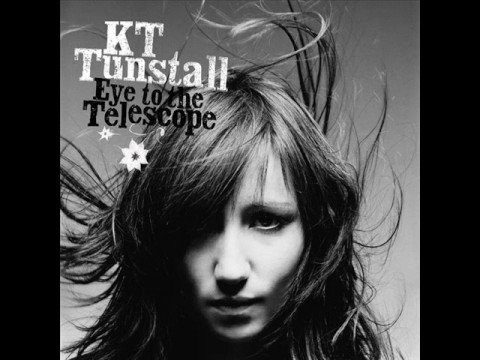 KT Tunstall (Eye to the Telescope)