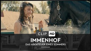 IMMENHOF | Making Of Immenhof | HD | Offiziell | Kinostart: 17. Januar 2019