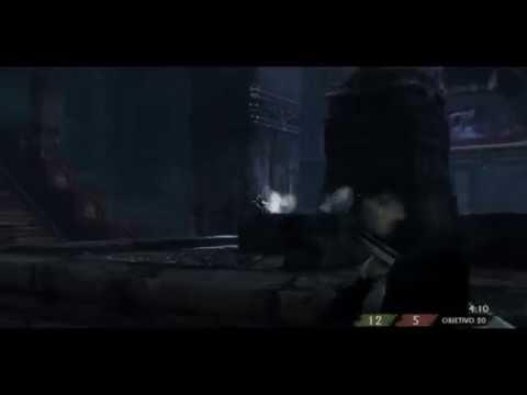 Uncharted 3   1vs1   Agus_U3   VS   zProstiPiruGolfo