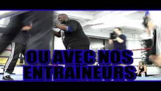 Underdog Gym - Boxing, Muay Thai, M.m.a, Fitness And More
