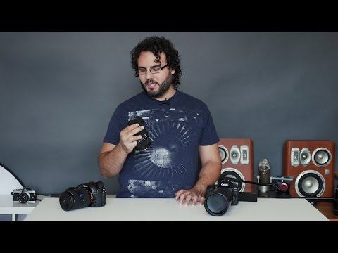 My Favoite Camera for Wedding Video Will Surprise You - It's All About Sigma Lenses