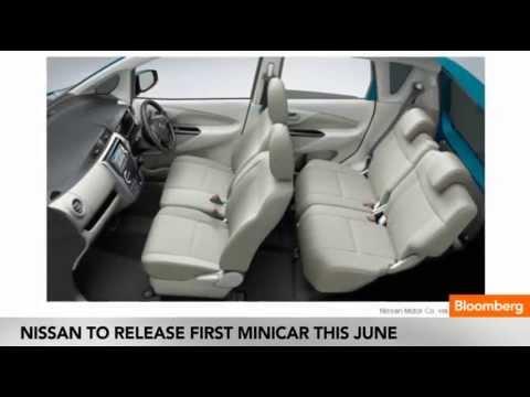 Why Nissan's New Minicar May Turn Big Profit