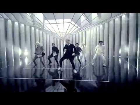 EXO EL DORADO fanmade mv Album 'EXODUS'
