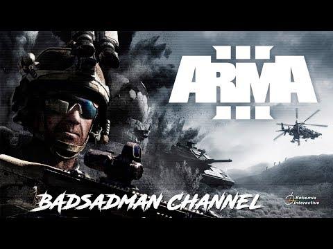 ArmA 3 - Безмятежные ужасы войны