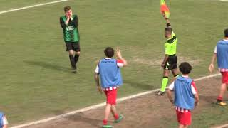 Eccellenza Girone A S.Gimignano-Cuoiopelli 2-1 spareggio