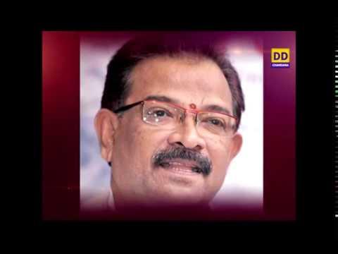 Director Dinesh Babu In Shubhodaya Karnataka | DD Chandana