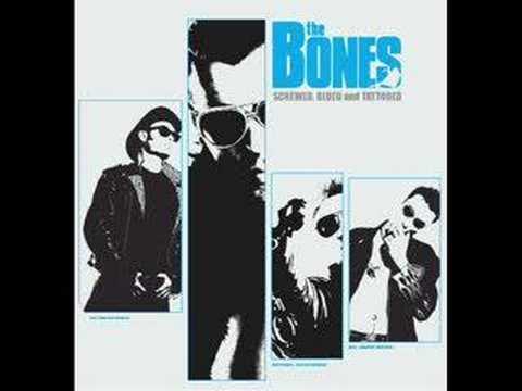 The Bones - Denial