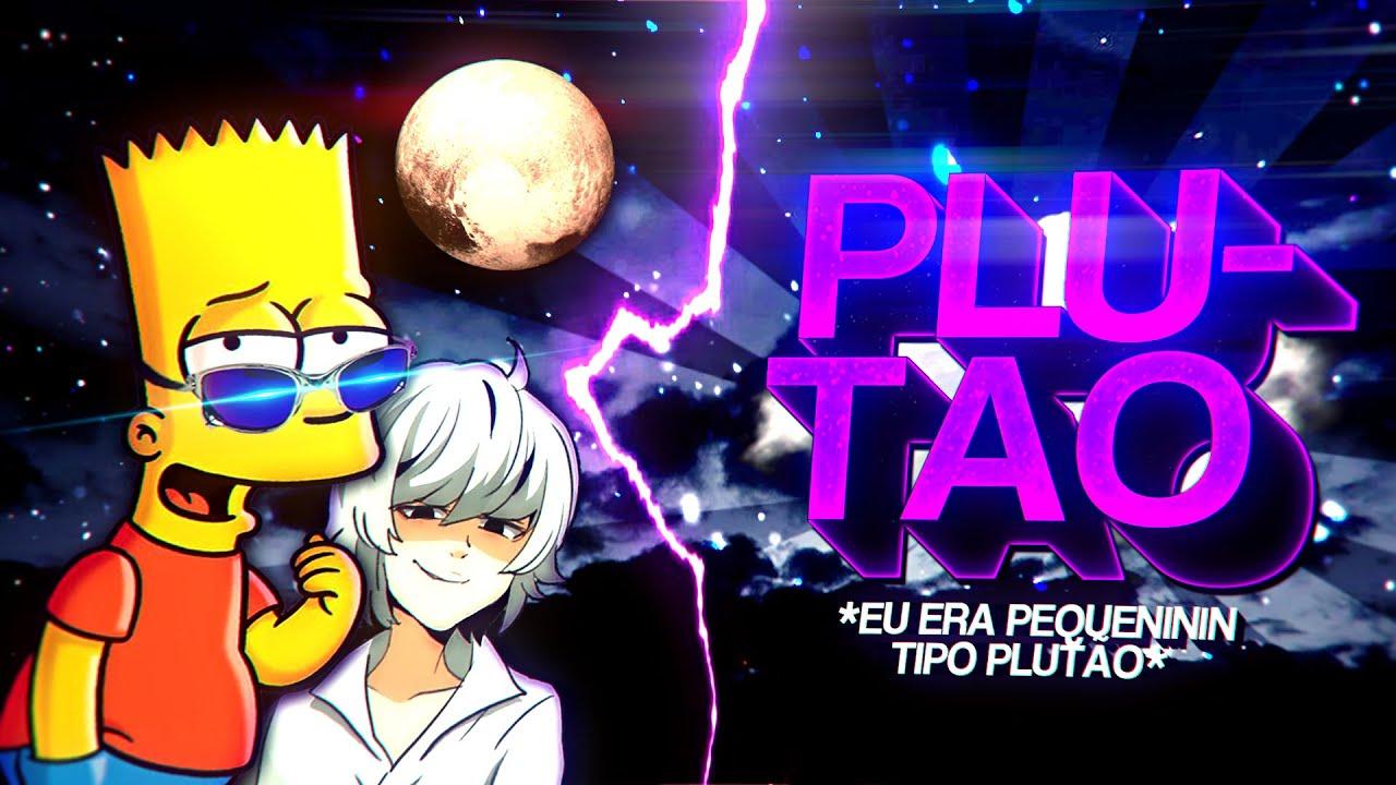 BEAT PLUTΔO - Tipo Plutɑo (FUNK REMIX) by Sr. Nescau & @Sr MKG