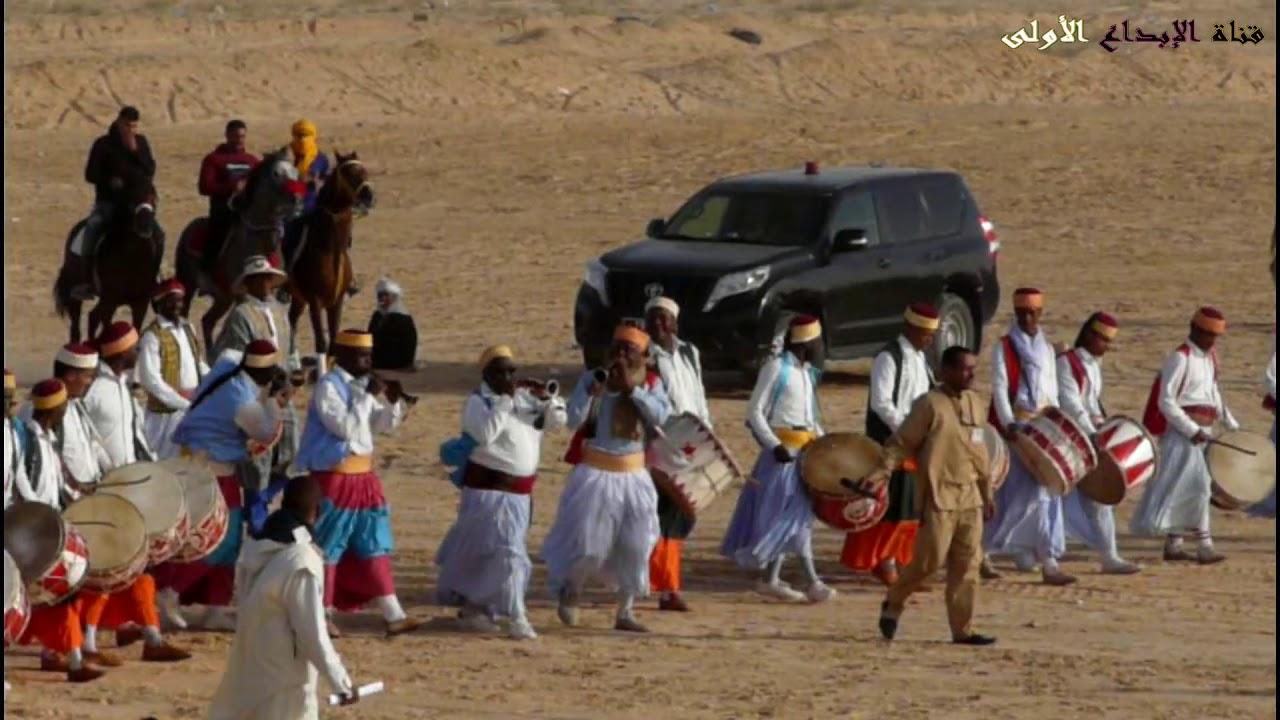 مهرجان الدولي للصحراء بدوز - 2019 | 2020 The International Dowd Festival