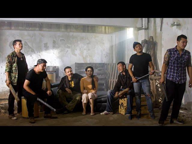 Cô Gái Mù Bị Băng Xã Hội Đen Thái Lan Bắt Cóc Vào Nhà Kho Cũ Giở Trò Đồi Bại | Truy Kích | Clip Hay