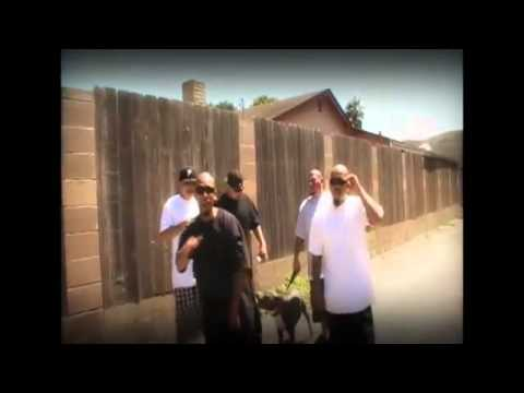 805 Clicka - The Real - Ft Loco Sniper from Centro Side Records