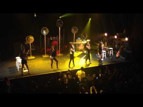Fifth Harmony - 'Miss Movin On' Live Performance (Los Angeles)