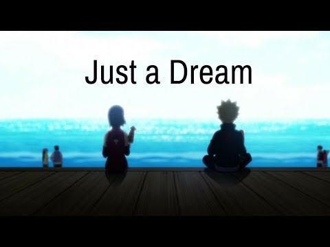 BoruSara   AMV   Just A Dream *Request*