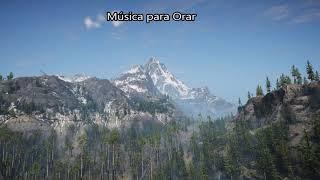 Habito al abrigo del Altísimo - Música para orar - Música de adoración instrumental