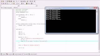 C++ Dersleri S01B18 - While Döngüsü