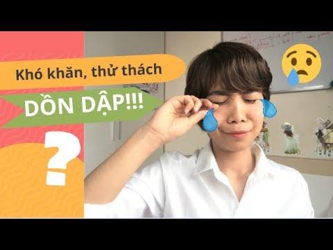 NHỮNG KHÓ KHĂN THỬ THÁCH TRONG VIỆC TỰ HỌC TIẾNG ANH | Learning English | Linh Trần