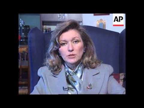 Jordan - Female MP speaks out against government