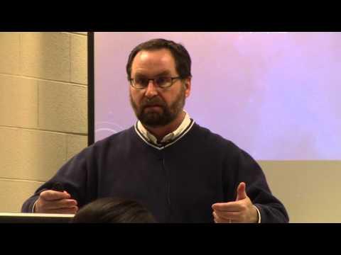 TEC 5143-001: Rise of the Cybergods by Derek Gilbert