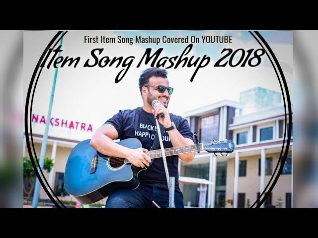 Bollywood Item Songs Mashup 2018 | Recreated by Himanshu Jain