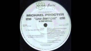 Urban Blues Project Presents Michael Proctor - Love Don