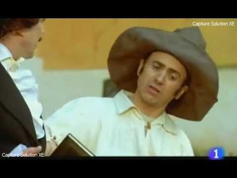 José Mota - Cansino historico (1er cap - 1x01)