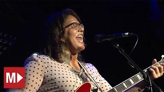 Alabama Shakes - Heavy Chevy | Live in Sydney | Moshcam