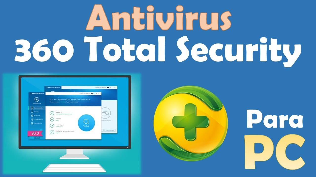 Antivirus Gratuito Para Pc 360 2015 Youtube