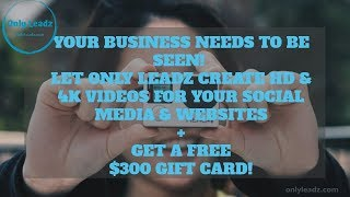VIDEO MARKETING LONDON, CALL (226) 778-7887 FOR YOUR VIDEO MARKETING IN LONDON