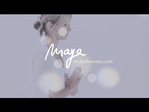 Майя Файнс – Кундалини йога: работа с чакрами (7 уроков