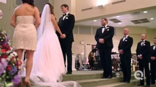 Courtney Says I Do: The Wedding Day