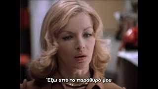 Στούς δρόμους μου/По улице моей каторый год-Белла Ахмадулина-Ирония Судьбы (greek subs)