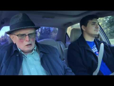 Profs do Carpool Karaoke — UBC Law Revue 2017