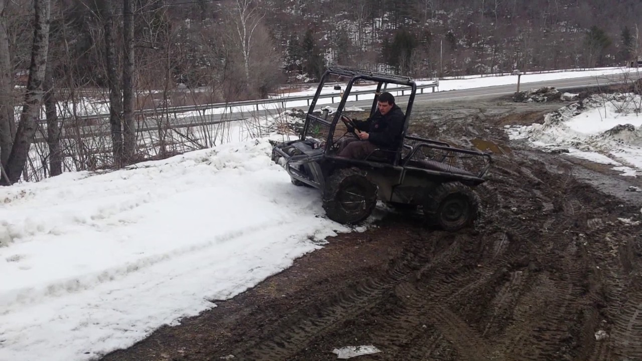 snow and mud coot atv youtube. Black Bedroom Furniture Sets. Home Design Ideas