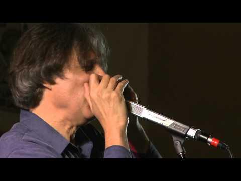Amazing Grace on Harmonica - Howard Levy