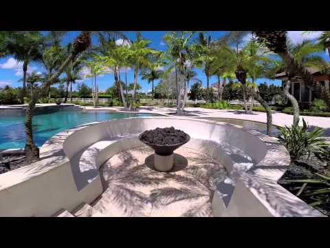 VIDEO TOUR: Executive Estate in Fort Lauderdale Just Listed!