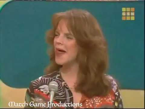 Match Game 76 Episode 841 Electric _________
