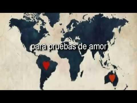 Amor a distancia ♥