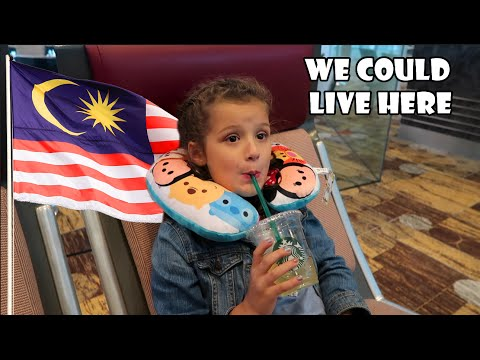 Malaysia, We Could Live Here (WK 297.7) | Bratayley