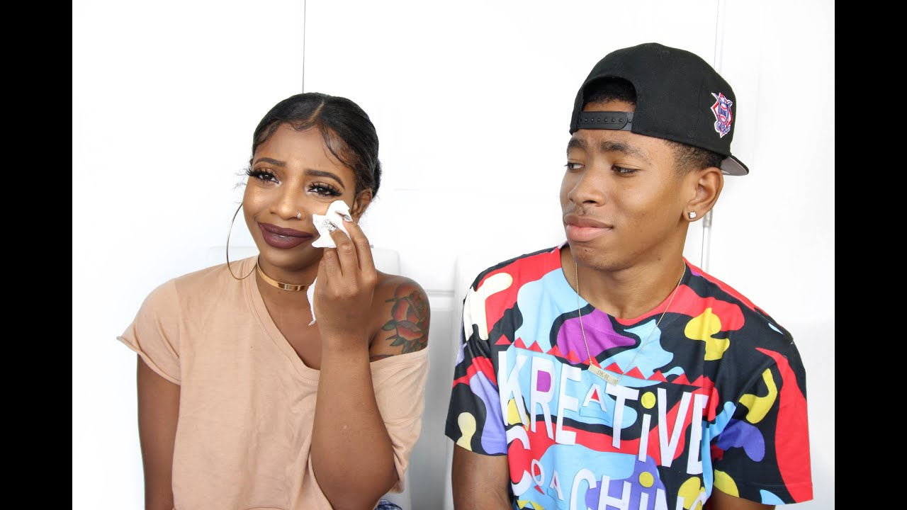 I THOUGHT KEN WAS DEAD (STORY TIME) - YouTube