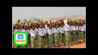 NYSC extends registration for 2018 Batch A, stream 2 [See timetable]