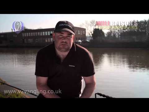 Will Raison's Fishing E-magazine Issue 39 'Depth Charger' - Gloucester Canal Bream