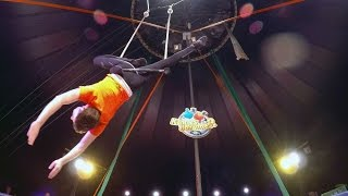 Kann es Johannes? - Zirkusartistik | WDR