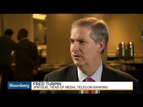 JPM's Turpin Sees FCC 'Very Positive' for Media, Telecom