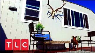 Ethans Gemütliche Bleibe In Kalifornien | Tiny House, Big Living | Tlc Deutschland